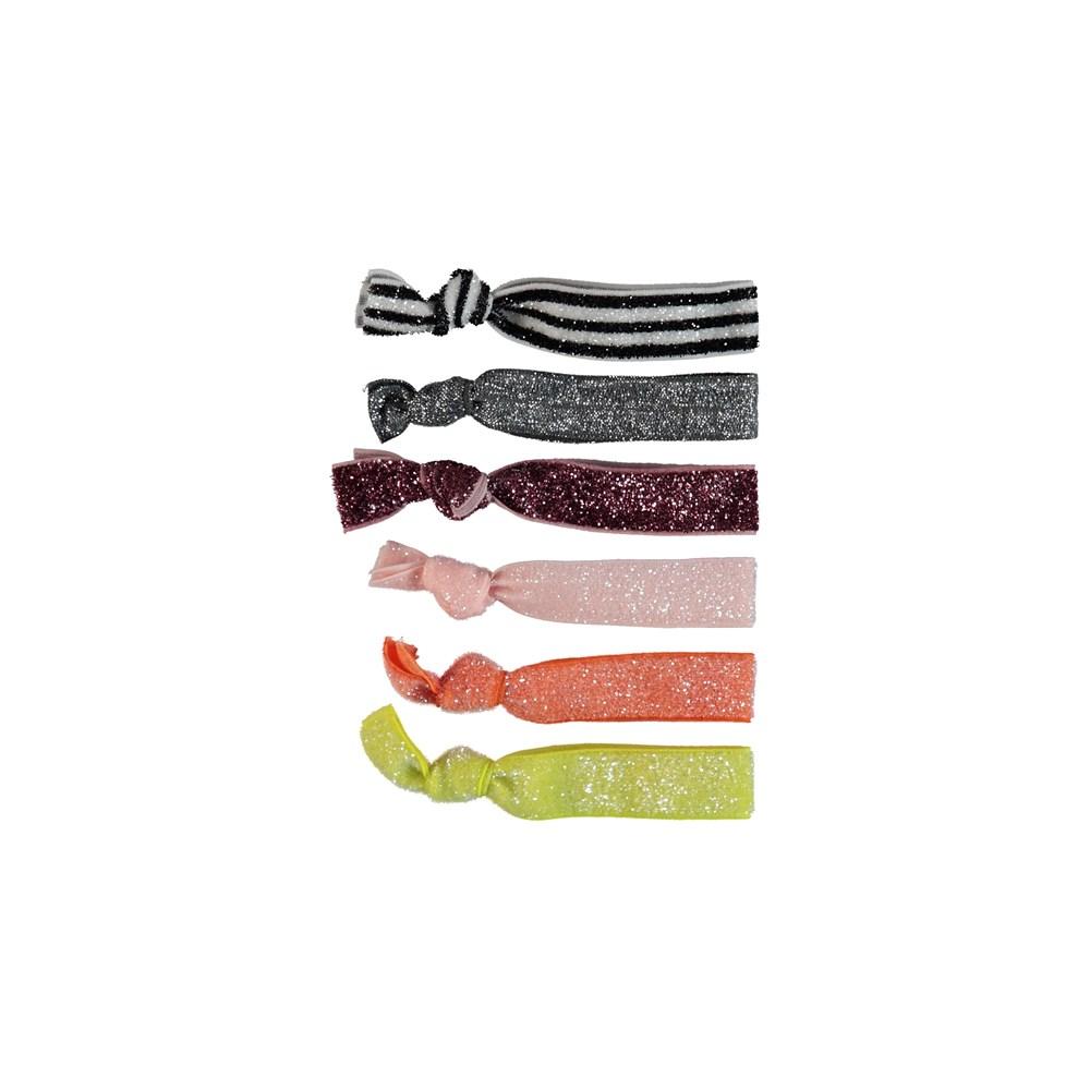 Mixed Elastics - Summer Pastels -
