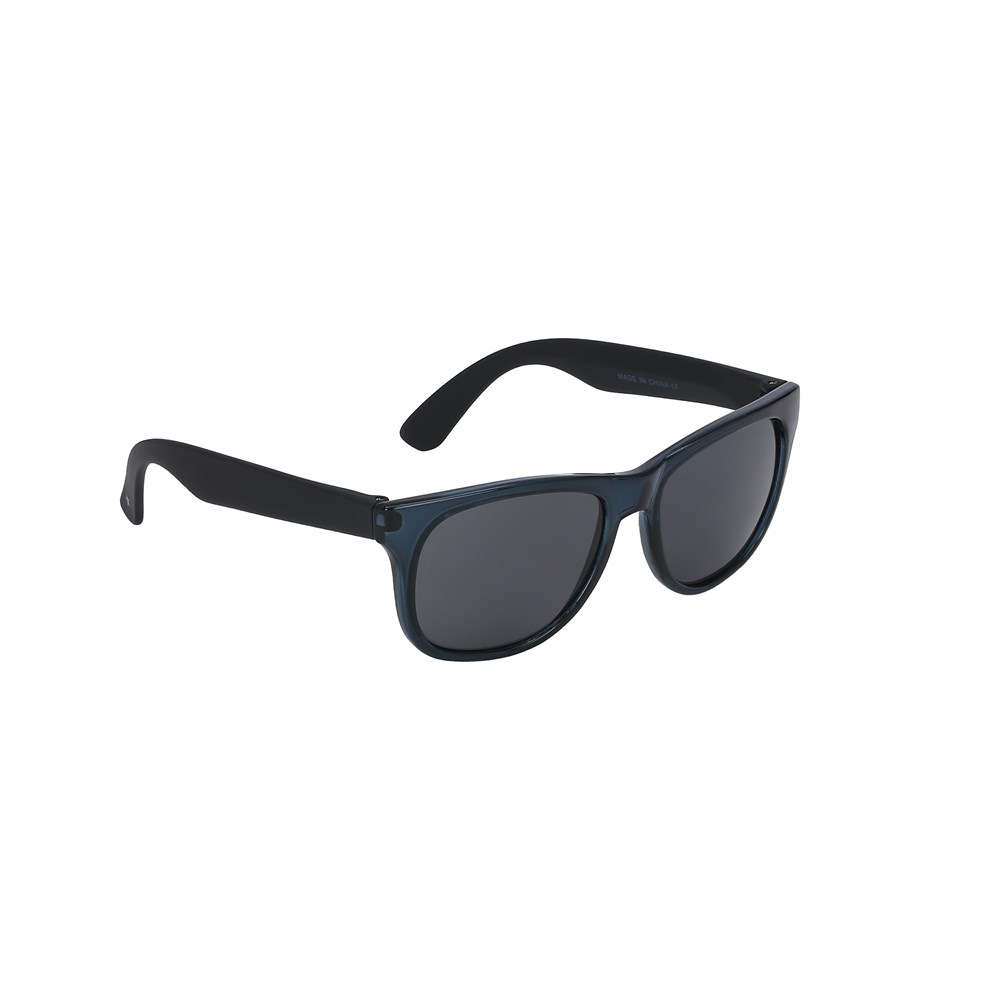 Shades - Moonlit Ocean - Mørkeblå solbriller