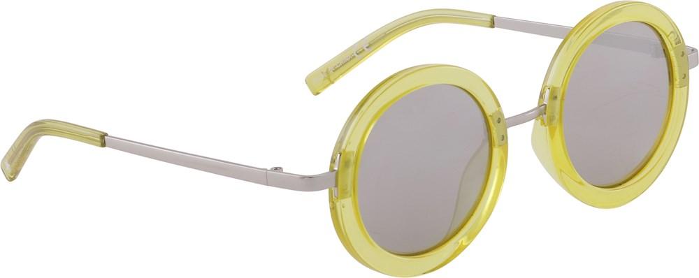 Shakira - Limeade - Lysegule solbriller