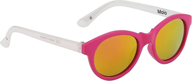 Simba - Knockout Pink - baby solbriller i pink