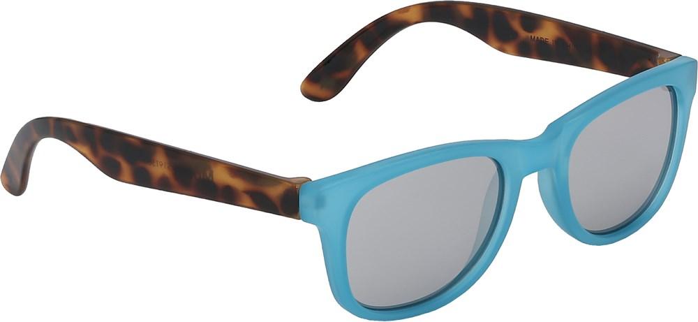 Star - Navagio Bay - Tofarvede babysolbriller