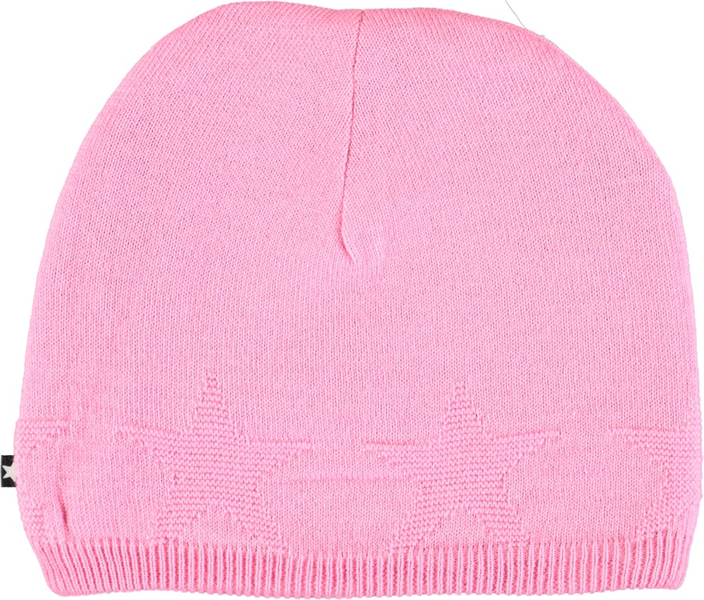 Colder - Total Pink - Pink hue med stjerner