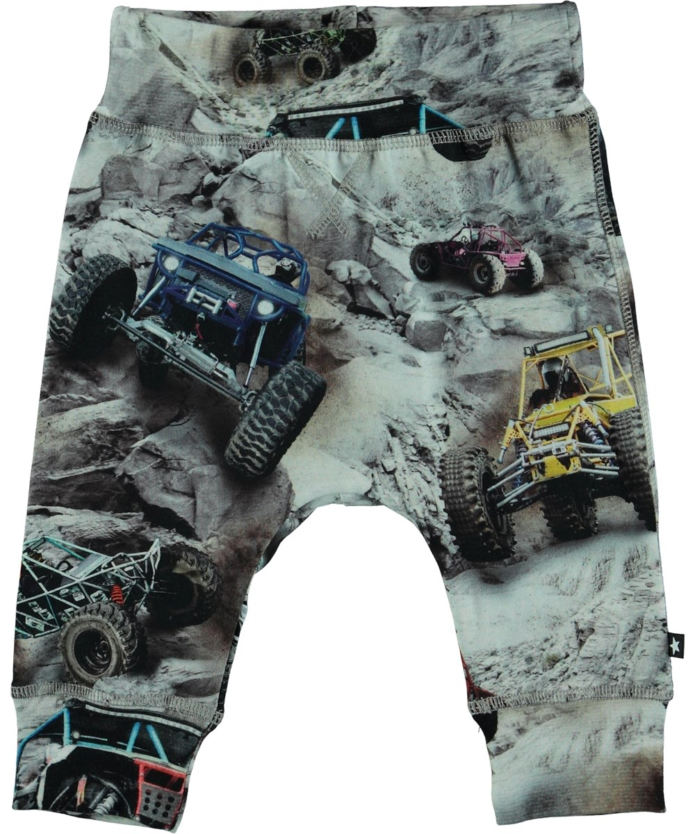Sammy - Offroad Buggy - Baby Trousers