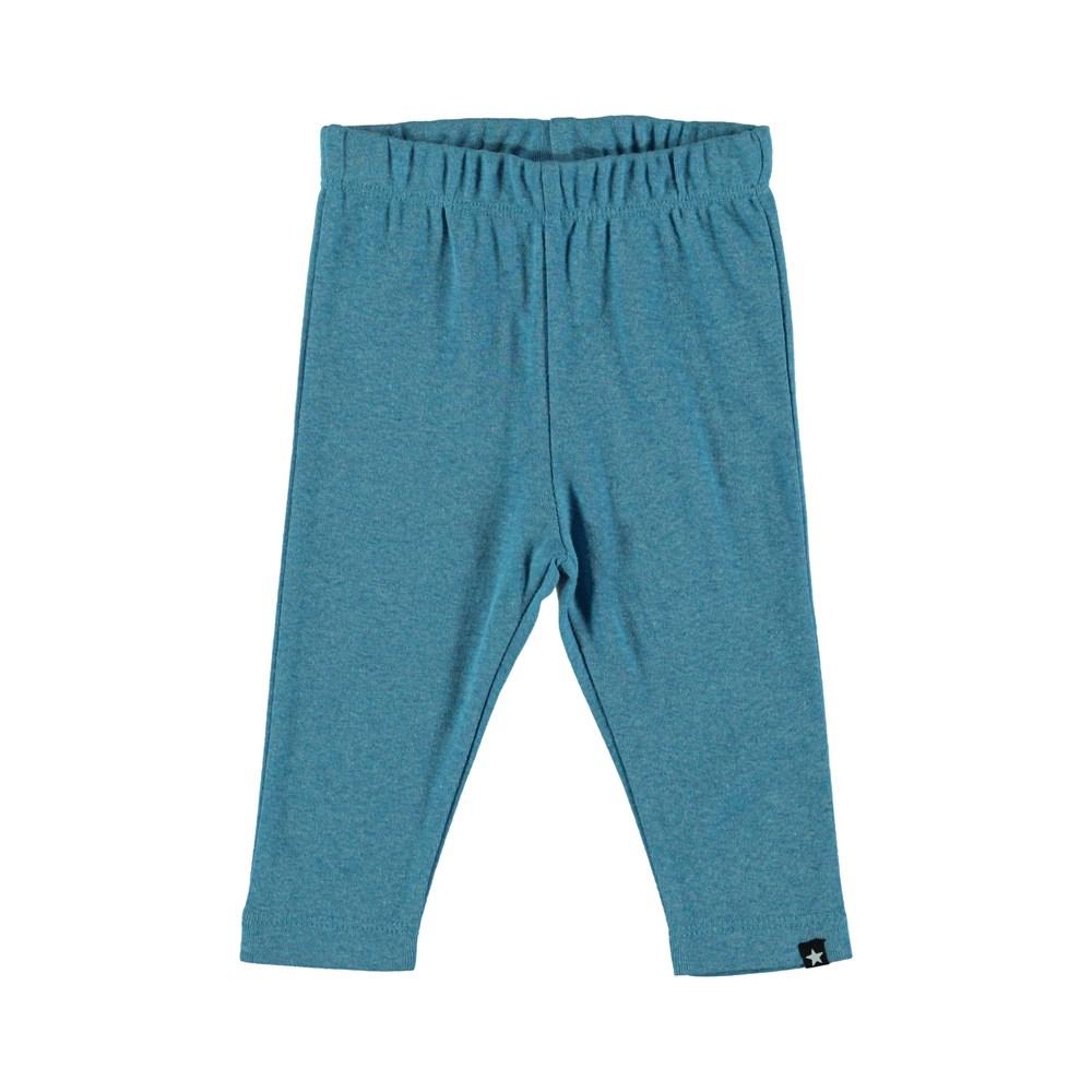 Sej - Dive Melange - Baby Trousers