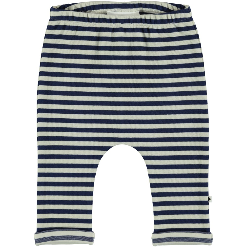Sigurd - Narrow Stripe - Baby Trousers - Narrow Stripe