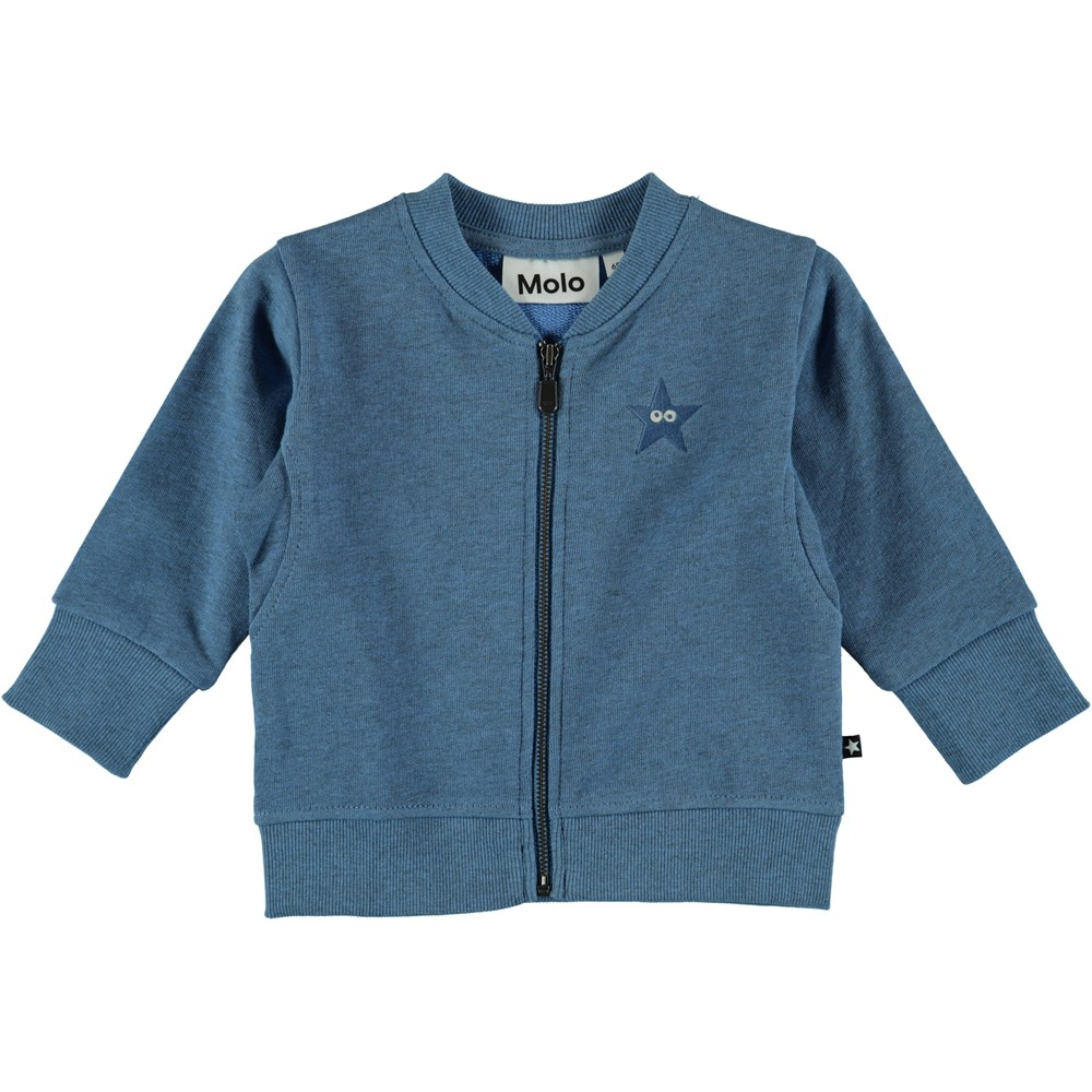 Derek - Blue Ribbon - Sweatshirt
