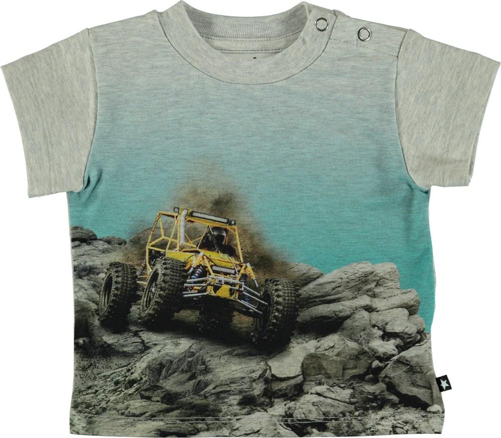 Emilio - Mini Buggy - Baby T-Shirt