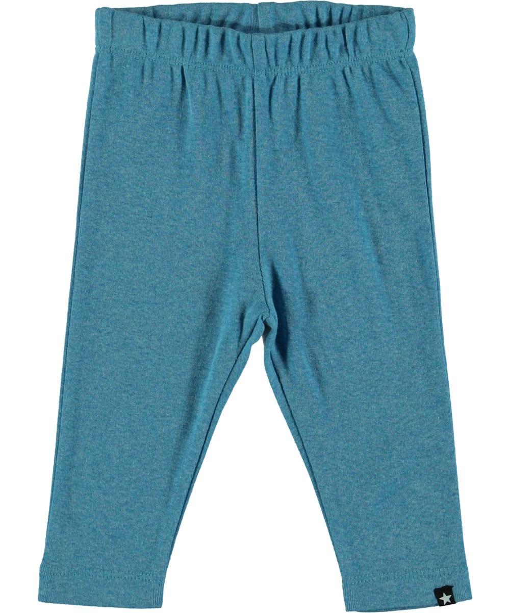 Sej - Dive Melange - Baby Bukser