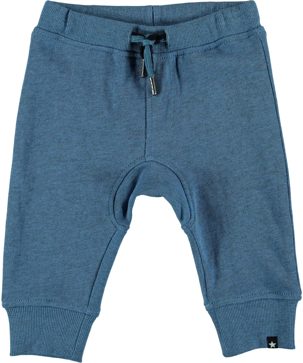 Stan - Blue Ribbon - Baby Bukser