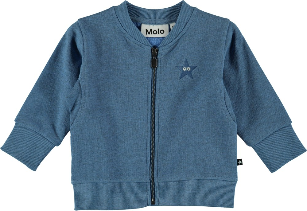 Derek - Blue Ribbon - Sweatshirt