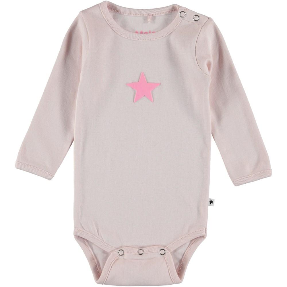 Foss - Morning Rose - Baby Body