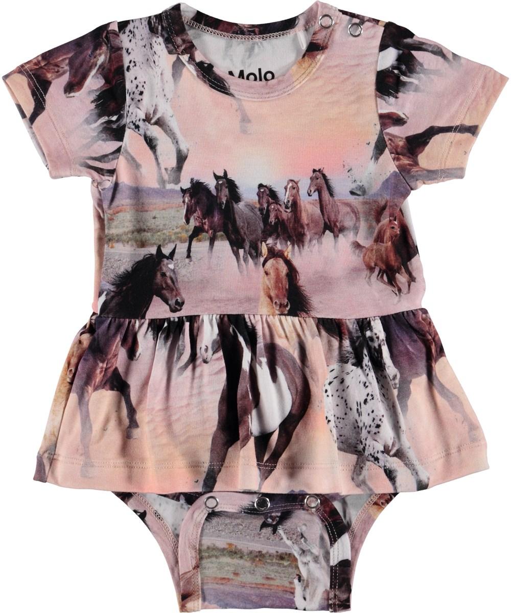 Frannie - Wild Horses - Baby Body
