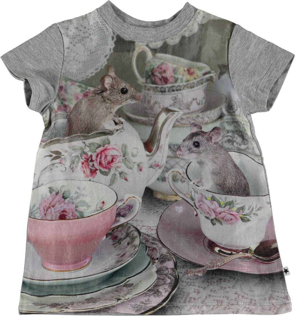 Corina - Mouse's Teaparty - Baby Klänning