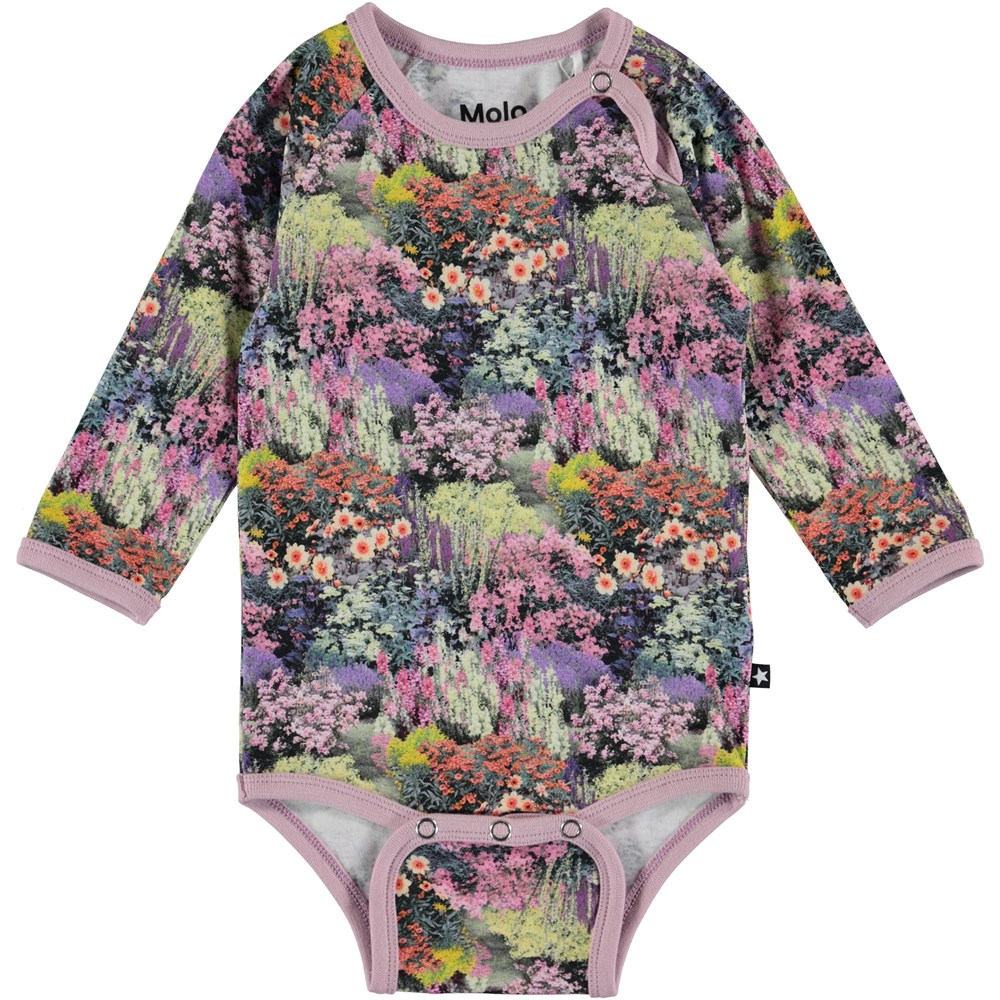 Fonda - Save The Bees - Baby Bodysuit - Save The Bees