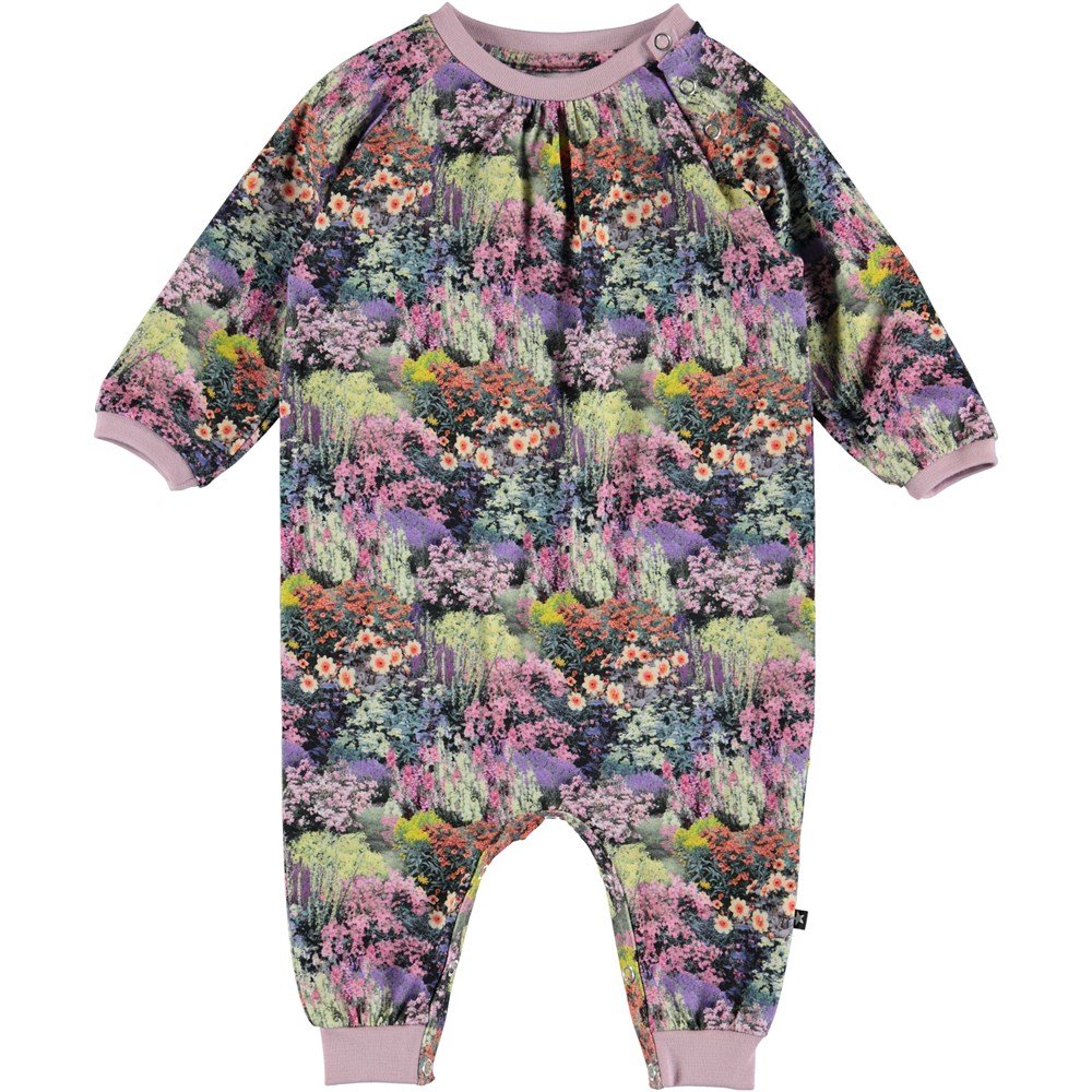 Francine - Save The Bees - Baby Romper - Save The Bees