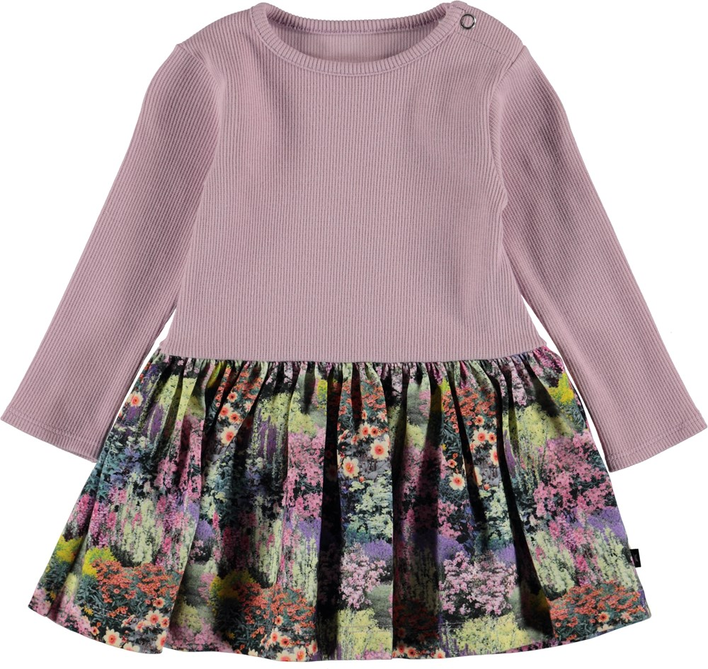 Carel - Save The Bees - Como Baby Dress - Save The Bees