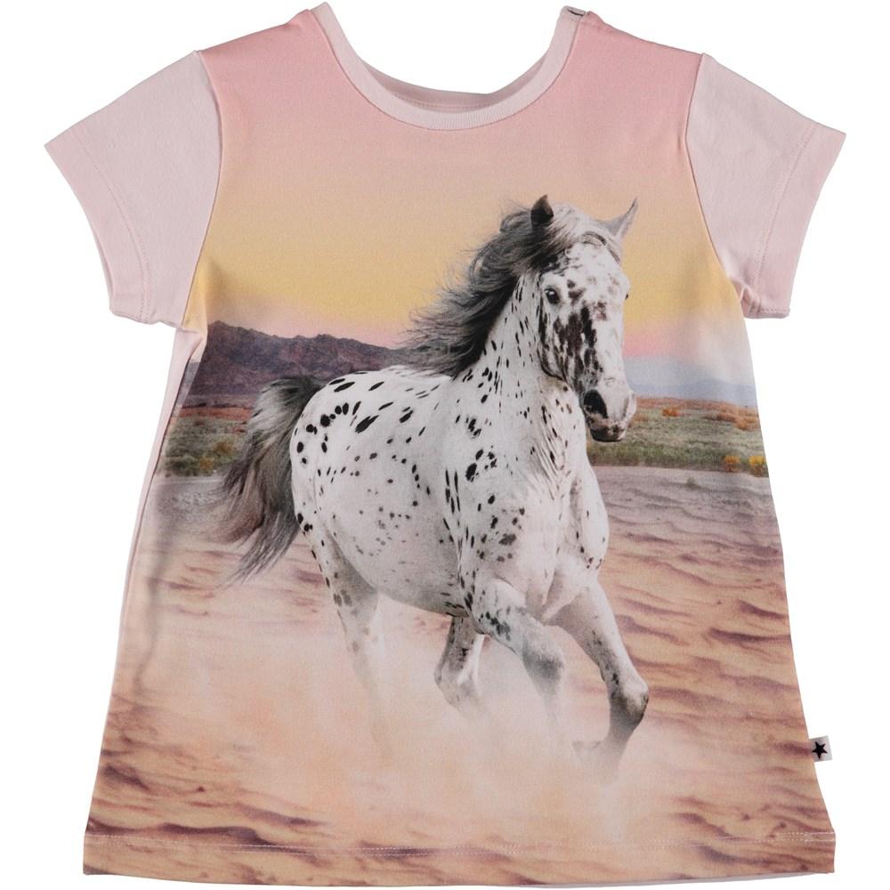 Corina - Wild Horses Baby - Baby Dress - Wild Horses Baby