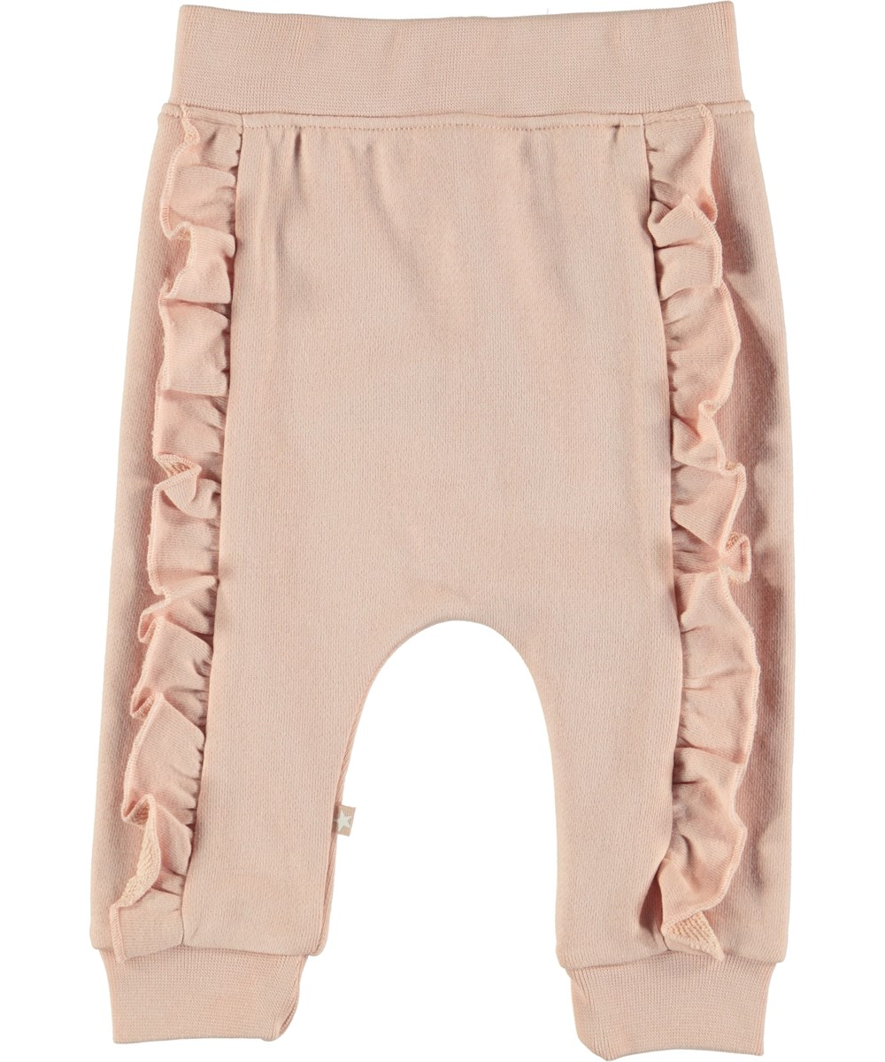 Safira - Cameo Rose - Baby Trousers