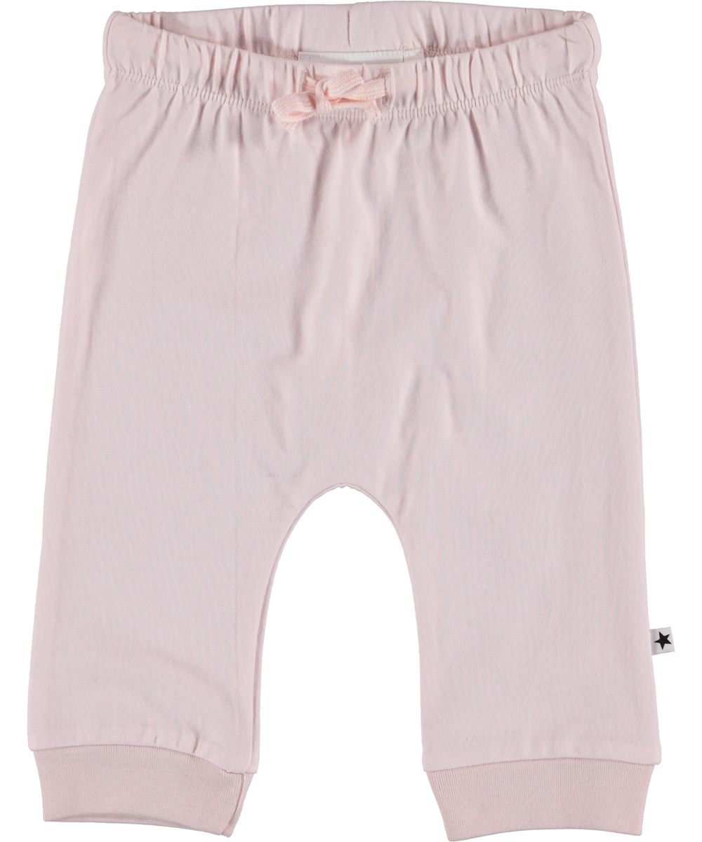 Sille - Morning Rose - Baby Trousers