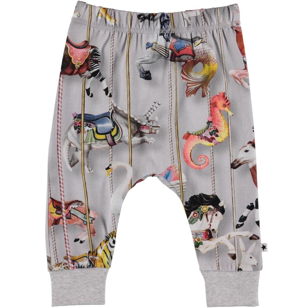 Simone - Carousel - Baby Trousers