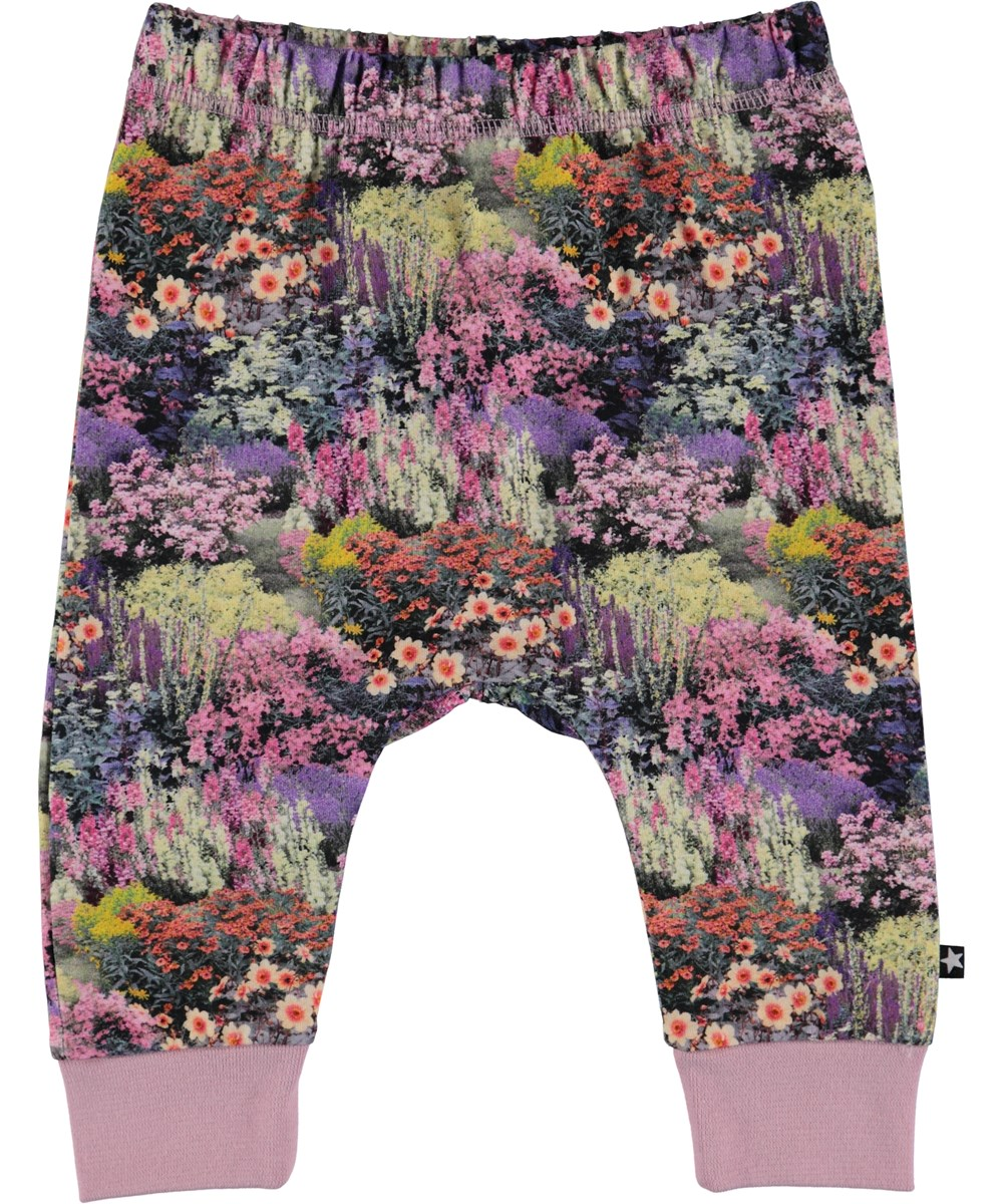 Simone - Save The Bees - Baby Trousers - Save The Bees