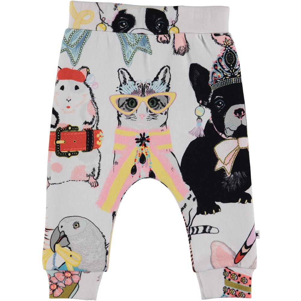 Susse - Dressy Pets - Baby Trousers