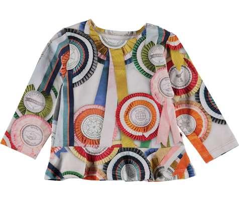240d61e60b56 Baby girl clothes- Urban design and high quality baby clothes - Molo