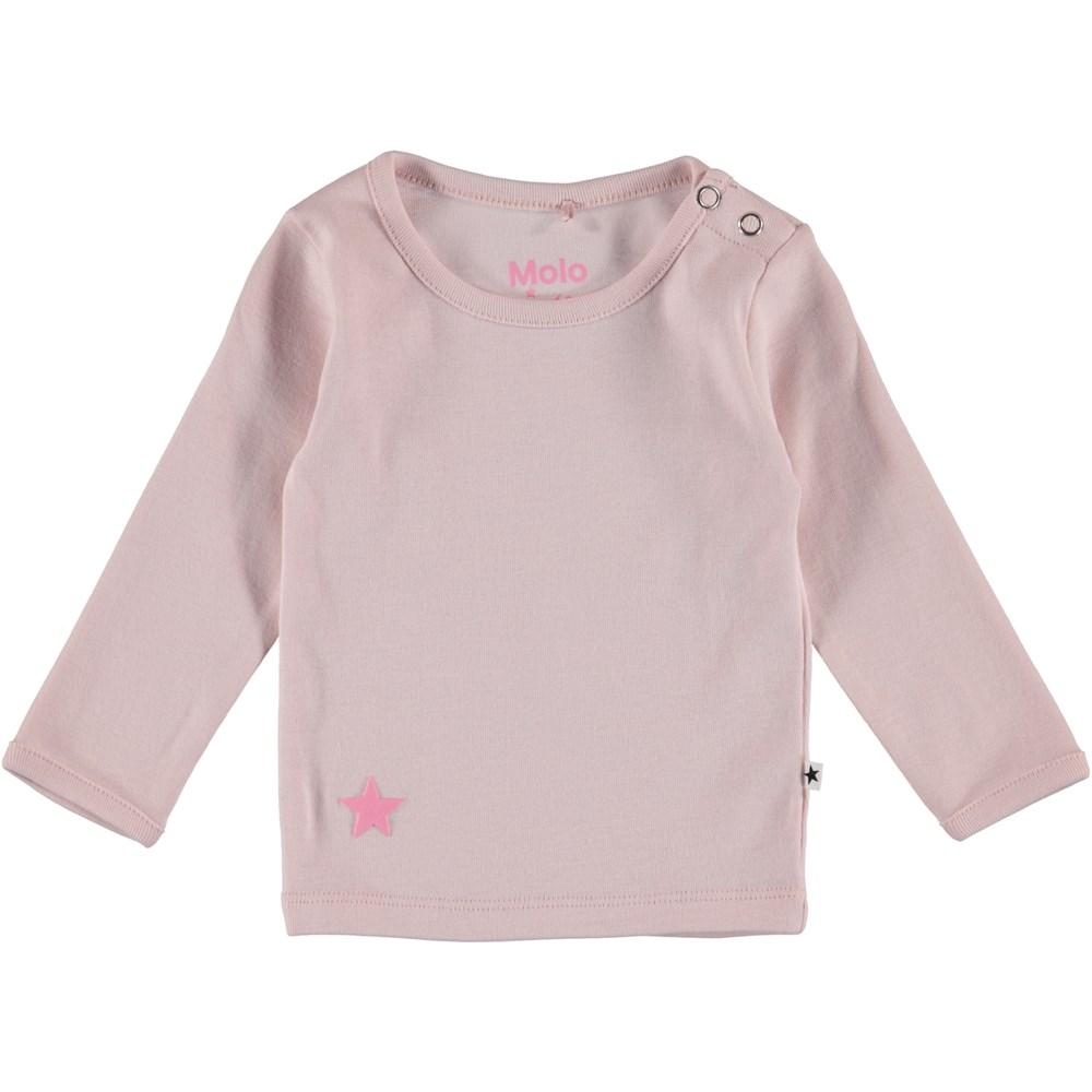 Elona - Morning Rose - Baby Top