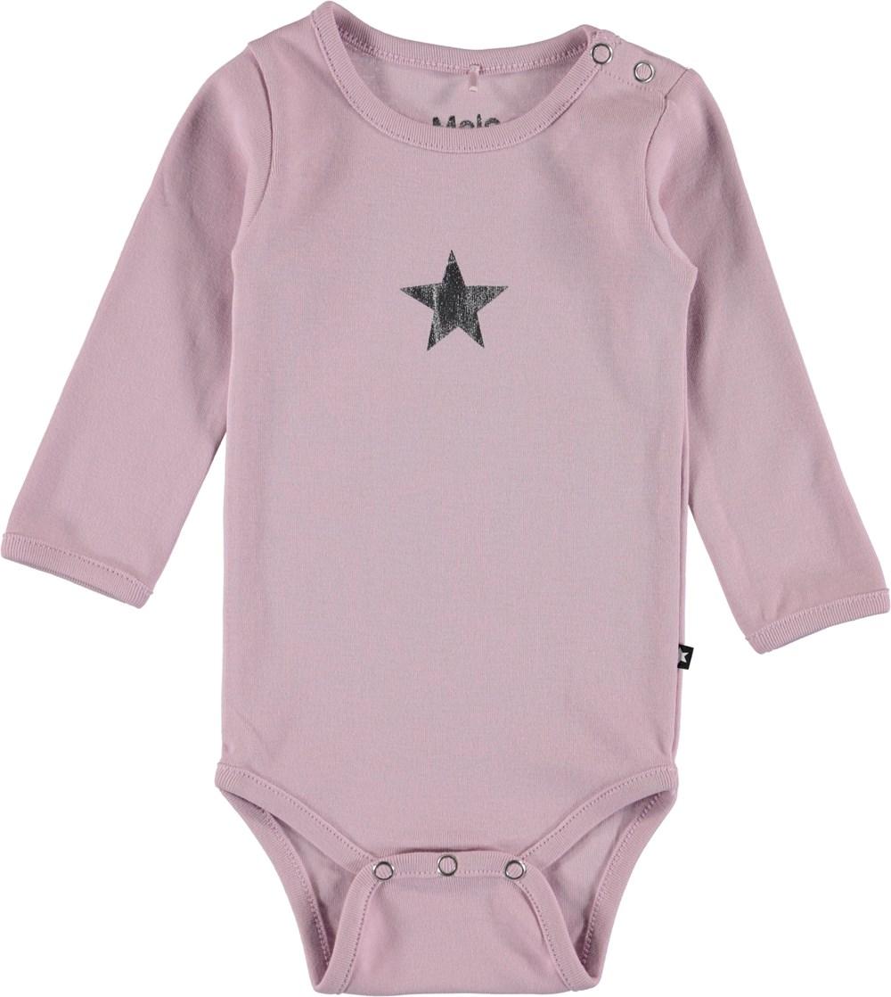 Foss - Lavender - Baby Body