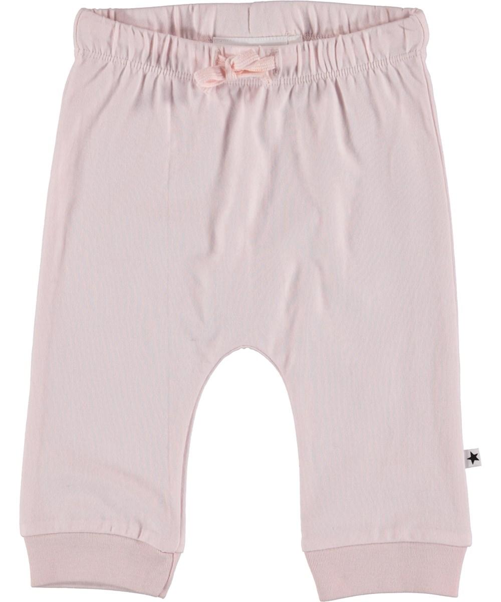 Sille - Morning Rose - Baby Bukser