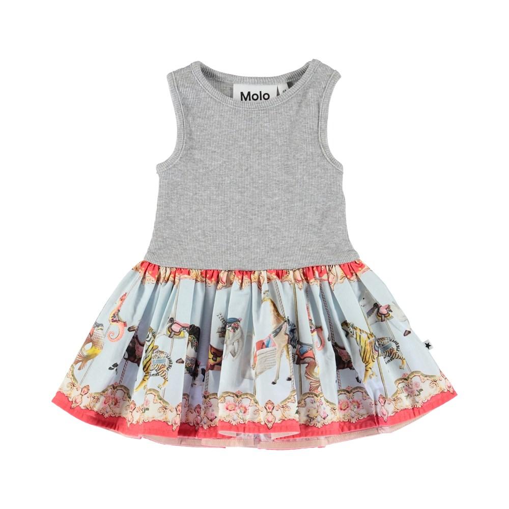 Cordelia - Carousella_Baby - Cprdelia Baby Kjole - Carousella