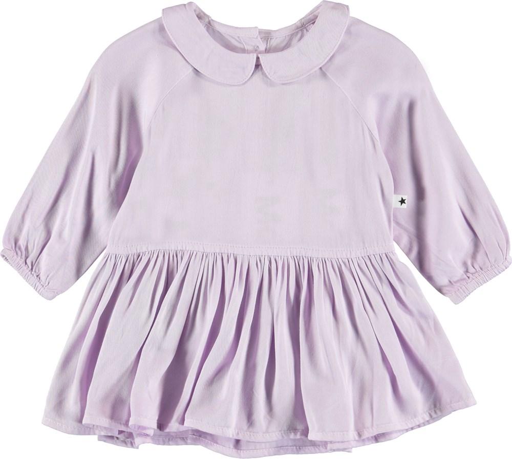Crystala - Frozen Lilac - Lilla baby kjole.
