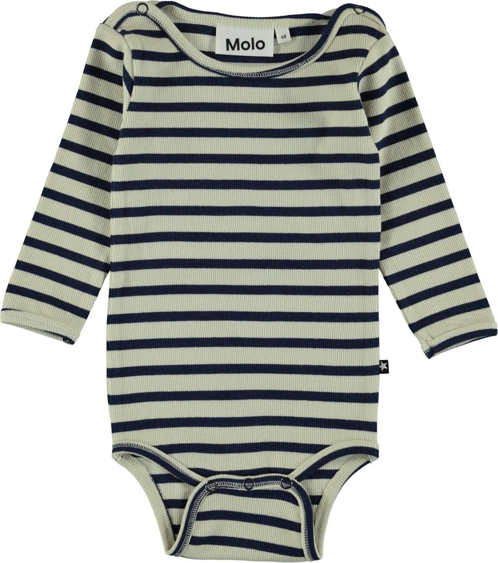 Fair - Sailor Blue Stripe - Baby Body