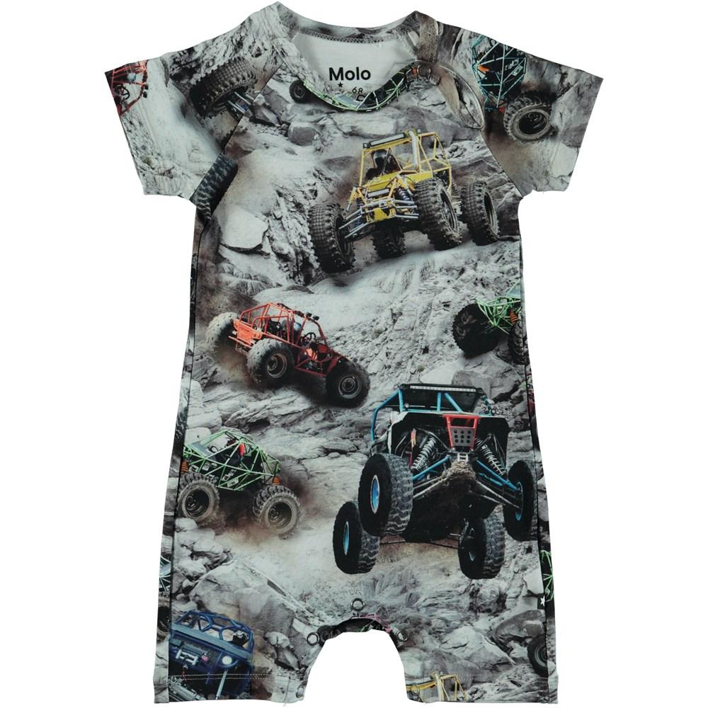 Felton - Offroad Buggy - Baby Body