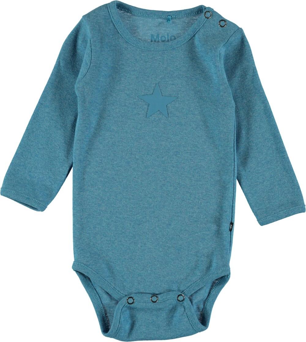 Foss - Dive Melange - Ie Baby Body