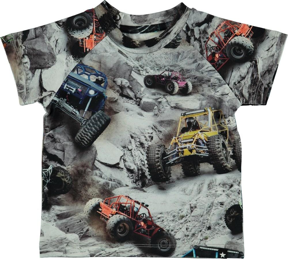 Emmett - Offroad Buggy - Baby T-Shirt