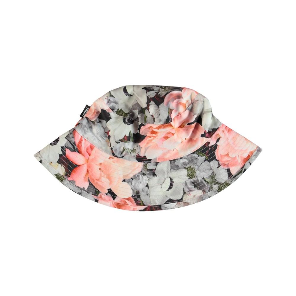 Nadia - Blossom - Solhatt med blommor