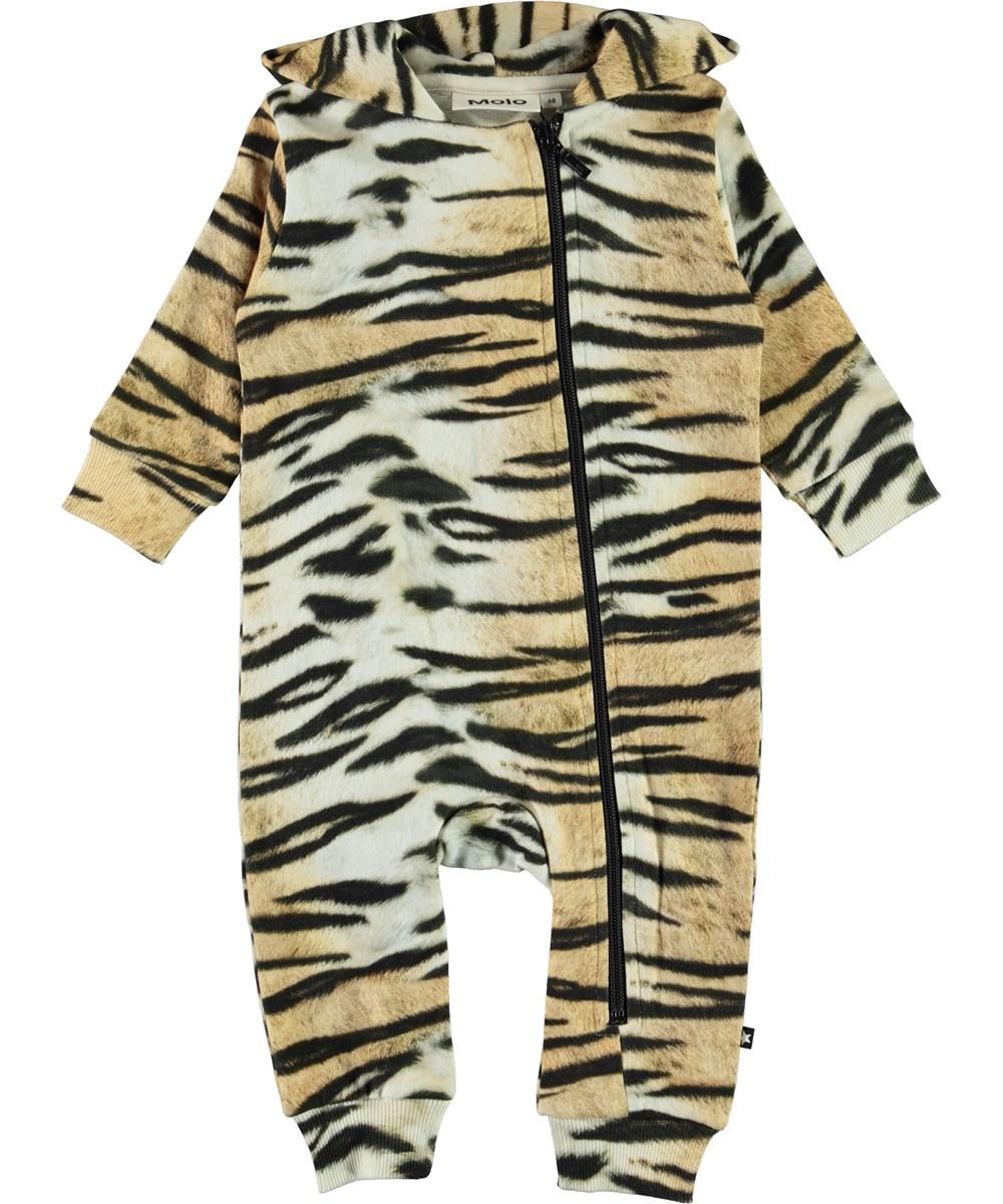 Fowo - Wild Tiger Isoli - Baby tiger romper