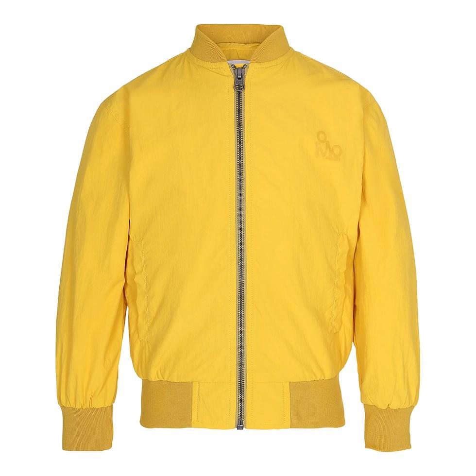 Happer - Solaris - Yellow jacket in a sporty look