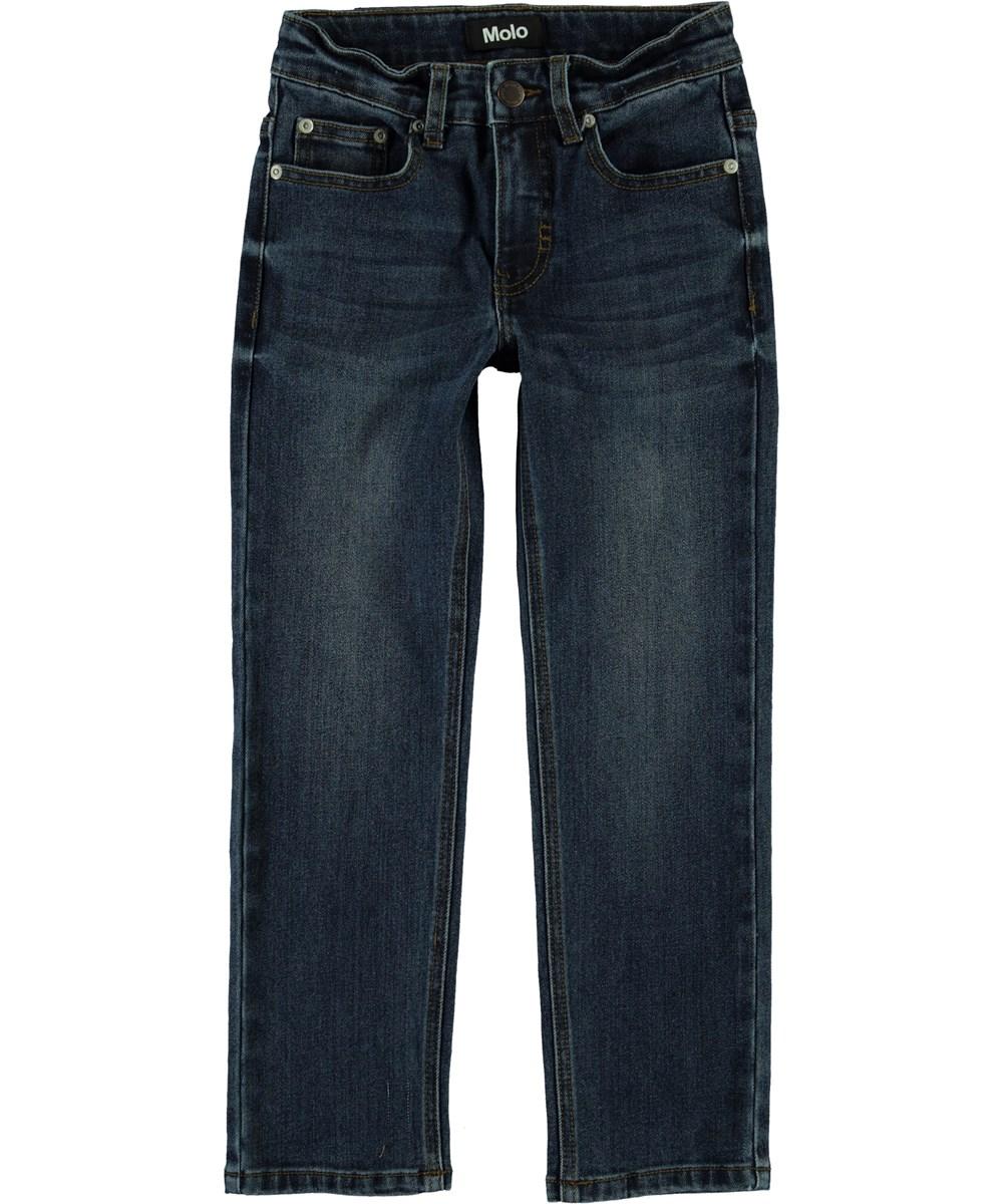 Alon - Dark Indigo - Blue jeans