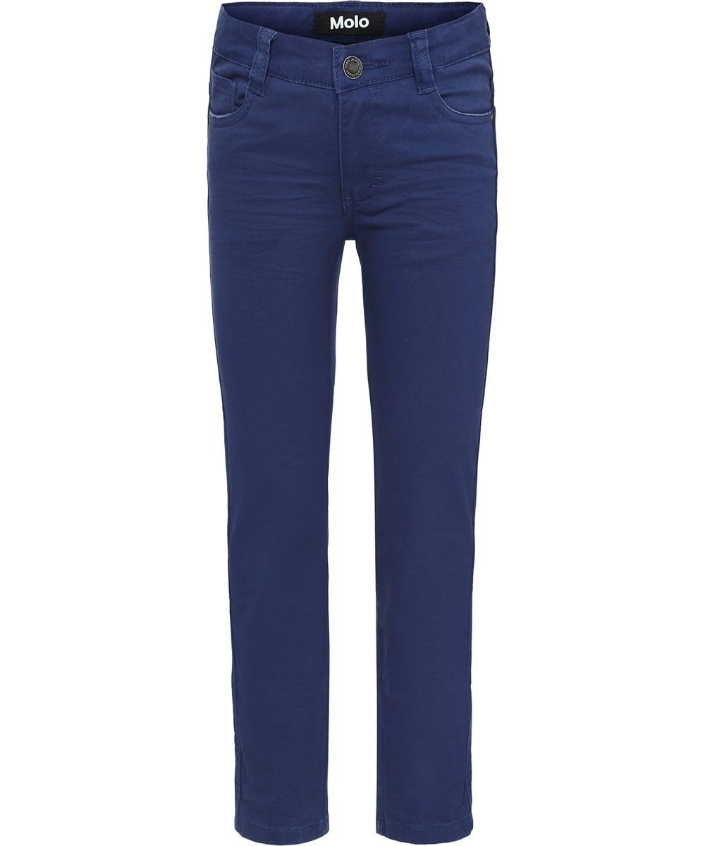 Alon - Sailor - Jeans - Garment Dyed Mini Twill
