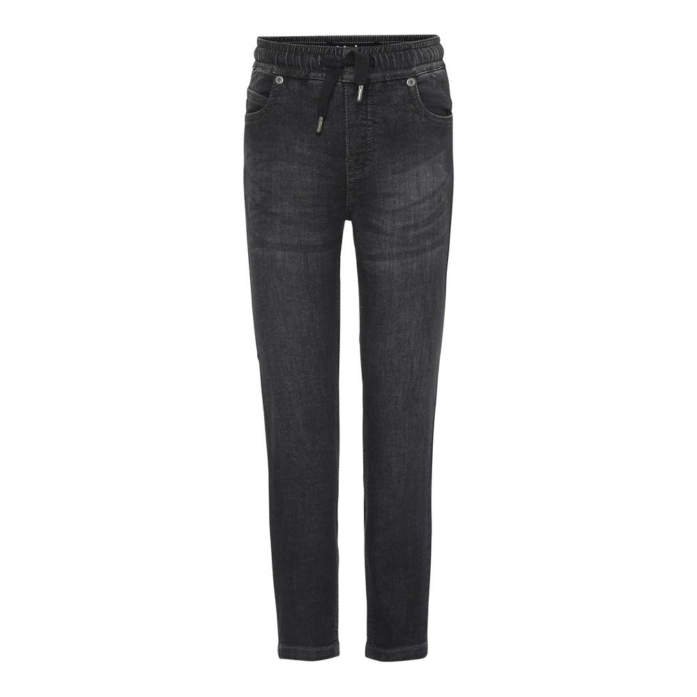 Augustino - Charcoal Denim - Jeans - Charcoal Denim