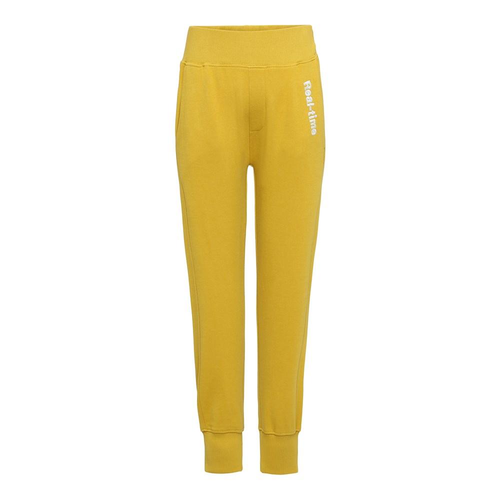Axe - Cadmium Yellow -