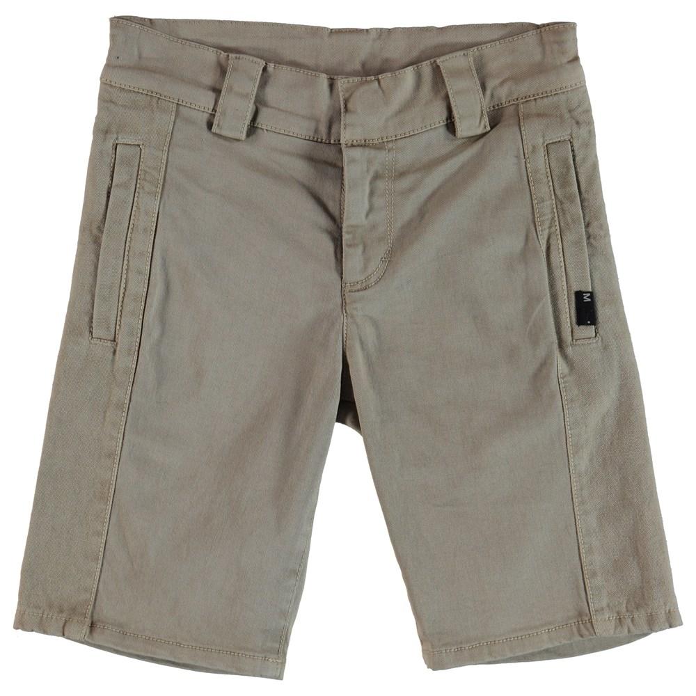 Aldon - Sand - Shorts - True Sand
