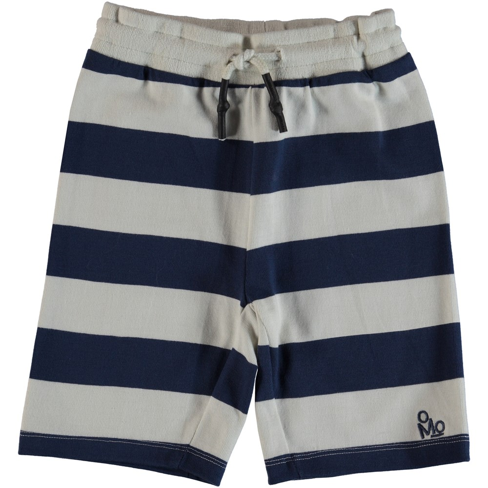 Aliases - Infinity Stripe - Shorts