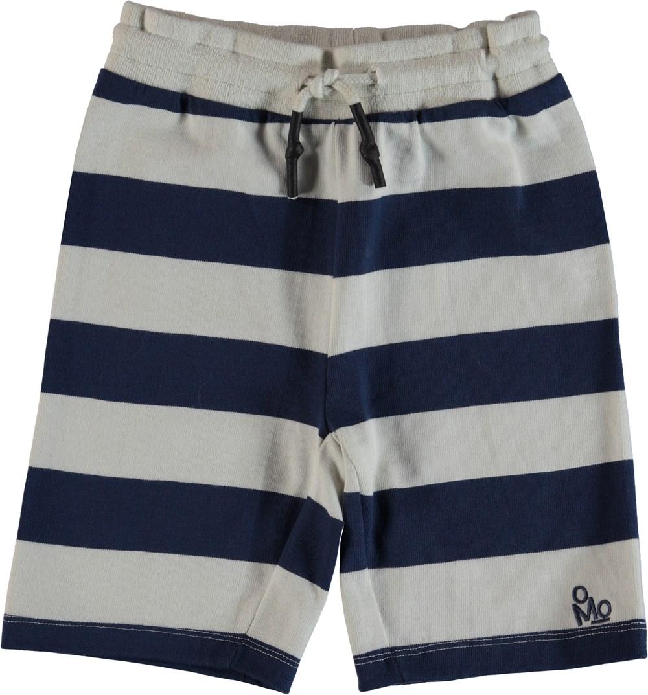 Aliases - Infinity Stripe - Shorts