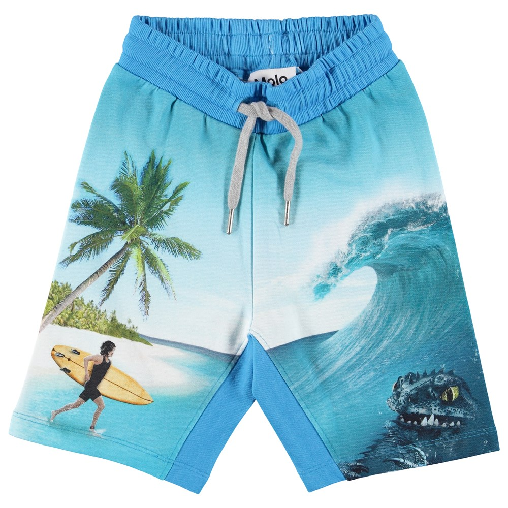 Aliases - Surf Surprice - Shorts - Surf Surprise