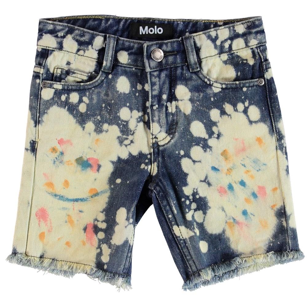 Alons - Paint Splat - Shorts - Ter