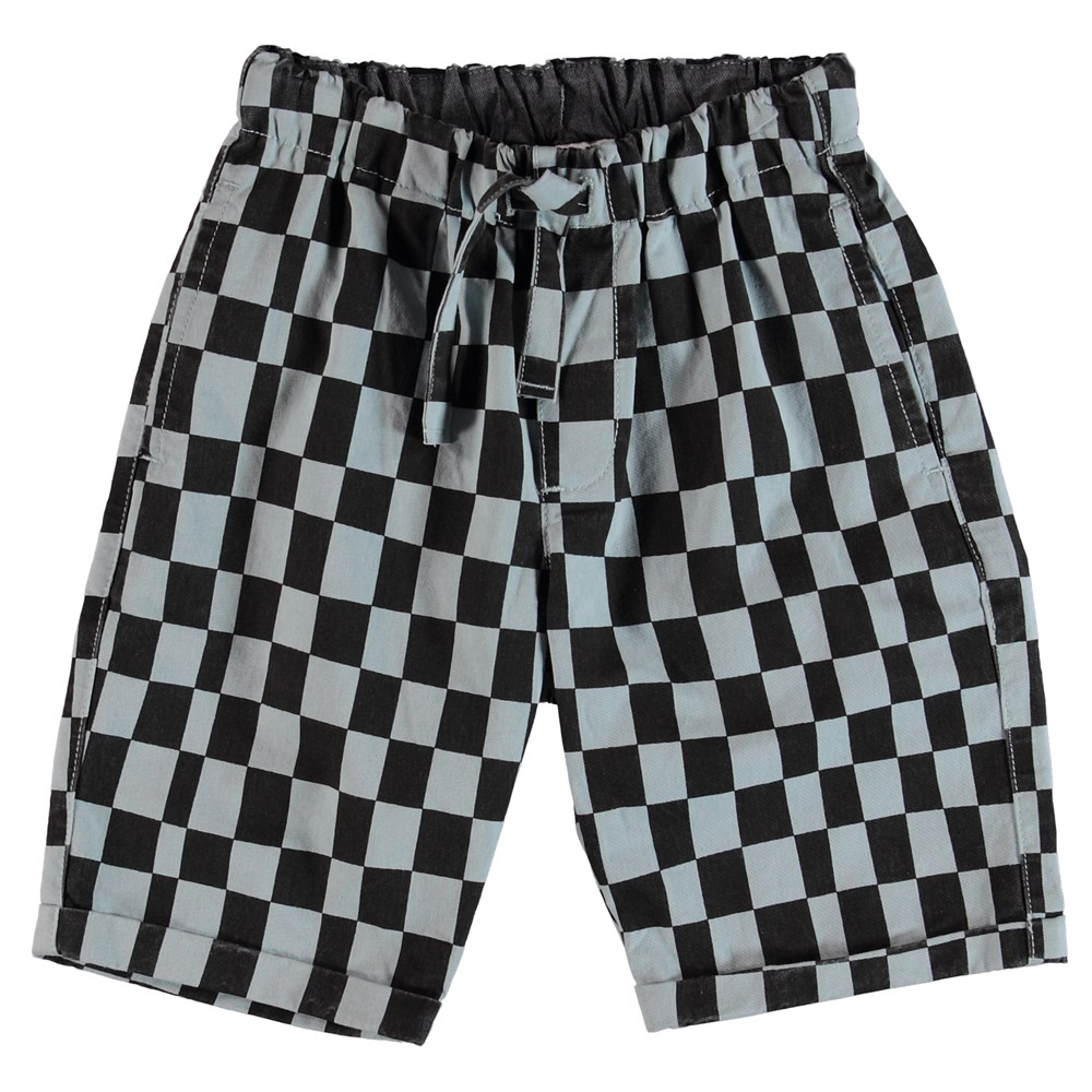 Artis - Check - Shorts - Plaid