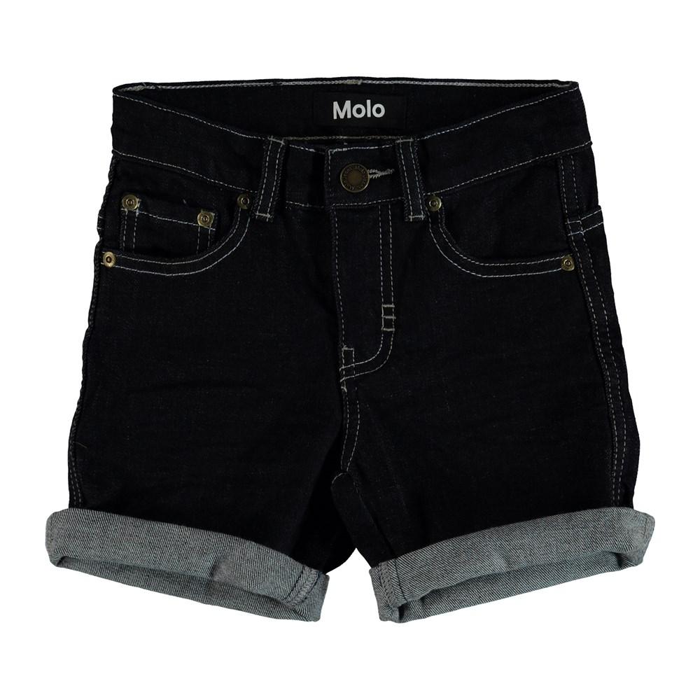 Avian - Rinse Wash - Shorts - Rinse Wash Denim